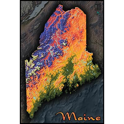framed world maps with push pins with Maine Maps on Arizona Topographic Map furthermore Idaho Topographic Map besides North Carolina Topographic Map further World Executive Wall Map Enlarged And Laminated additionally South Florida Satellite Map.