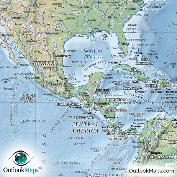 world map mexico tampico gallery